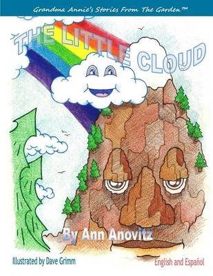 The Little Cloud by Ann Anovitz