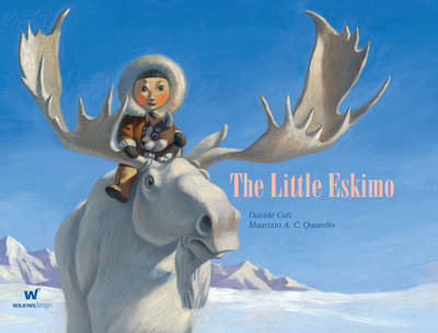 The Little Eskimo by Davide Cali