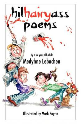Hilhairyass Poems by Medyhne Lebachen