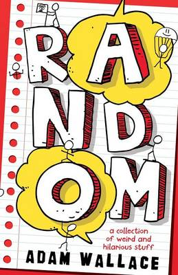 Random by Adam Wallace