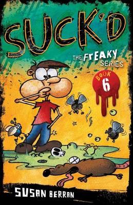 Suck'd by Susan Berran