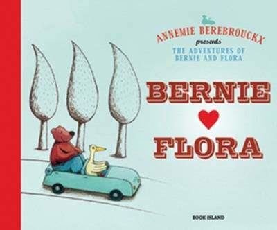 Bernie and Flora by Annemie Berebrouckx