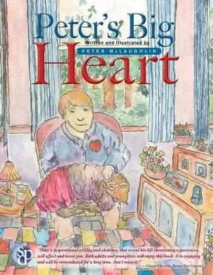 Peter's Big Heart by Peter (Universitat Konstanz Germany) McLaughlin