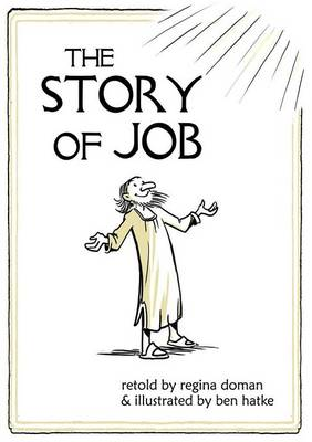 The Story of Job by Regina Doman