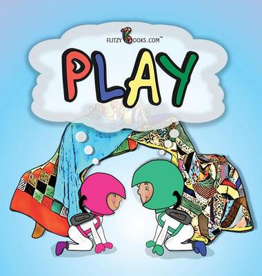 Play Are You Playing Attention? (Includes 3 Activities) by Flitzy Books Com