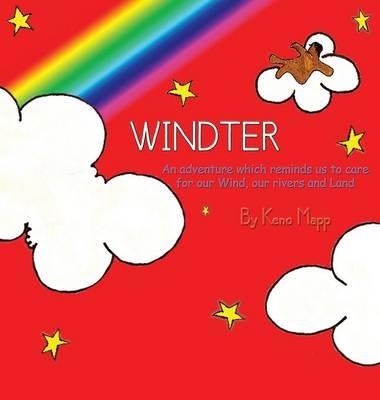 Windter (Russian Version) by Keno Mapp