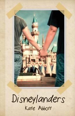 Disneylanders by Kate Abbott