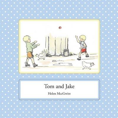 Tom and Jake by Helen MccGwire