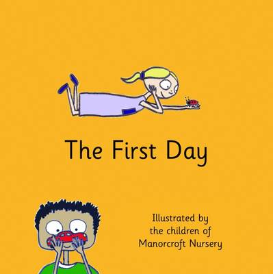 The First Day by Angela Smith