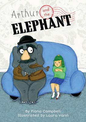 Arthur and the Elephant by Fiona Campbell