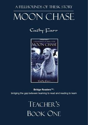 Moon Chase Teacher's Book by Cathy Farr