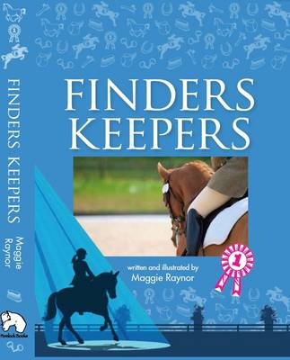 Finders Keepers by Maggie Raynor