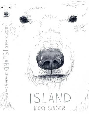 Island by Nicky Singer