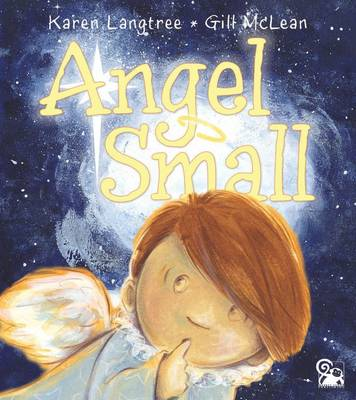 Angel Small by Karen Langtree