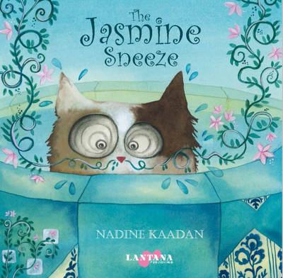 The Jasmine Sneeze by Nadine Kaadan