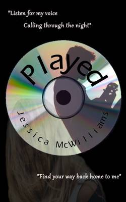 Played by Jessica McWilliams