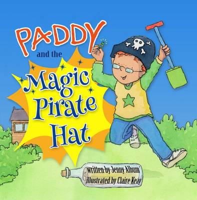Paddy and the Magic Pirate Hat by
