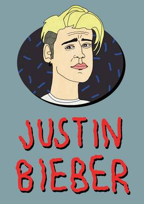 Seeing is Beliebing: The Unofficial Justin Bieber Activity Book by Sugoi Books