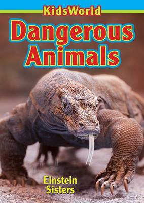 Dangerous Animals by Einstein Sisters