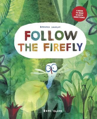Follow the Firefly / Run, Rabbit, Run by Bernardo Carvalho