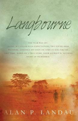Langbourne by Alan P Landau