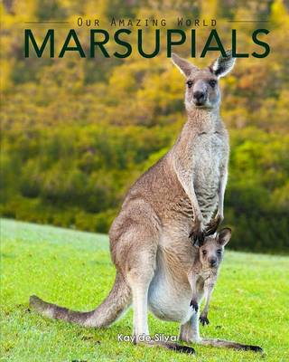 Marsupials Amazing Pictures & Fun Facts of Animals in Nature by Kay De Silva