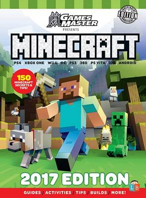 Minecraft 2017 Edition by Games Master by