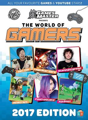 Gamers 2017 Edition by Games Master by