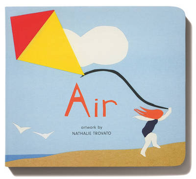Air by Kyla Ryman, Nathalie Trovato