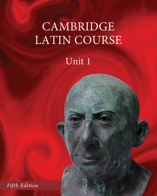 North American Cambridge Latin Course Unit 1 Student's Book by