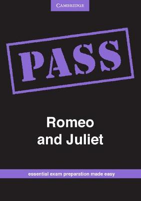 Pass Romeo and Juliet by Clive John Jordaan