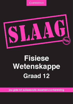 Pass Physical Sciences CAPS Afrikaans Translation by Jagathesan Govender, Karin H. Kelder, Derick Govender