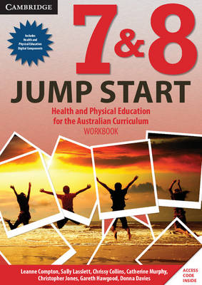 Jump Start 7&8 for the Australian Curriculum Option 2 by Leanne Compton, Sally Lasslett, Chrissy Collins, Catherine Murphy