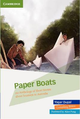 Paper Boats An Anthology of Short Short Stories by Yasar Duyal