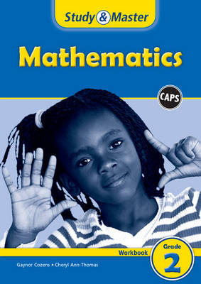 Study & master mathematics: Gr 2: Workbook by