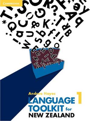 Language Toolkit for New Zealand 1 by Andrea Hayes