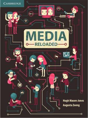 Media Reloaded by Hugh Mason-Jones, Augusta Zeeng