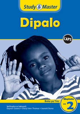 Study & master dipalo: Gr 2: Workbook by