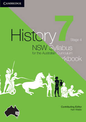 History NSW Syllabus for the Australian Curriculum Year 9 Stage 5 Bundle 2 Textbook and Workbook by Angela Woollacott, Michael Adcock, Alsion Mackinnon
