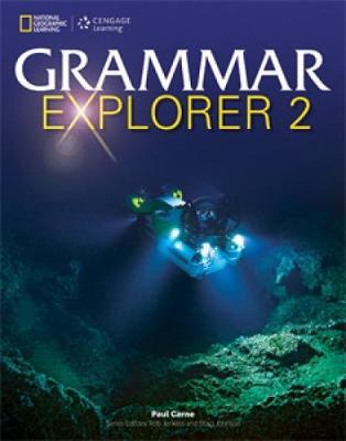 Grammar Explorer 2 by Paul Carne