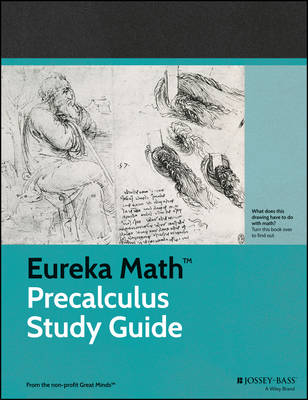 Eureka Math Precalculus Study Guide Pre-Calculus A Story of Functions by Great Minds, Common Core