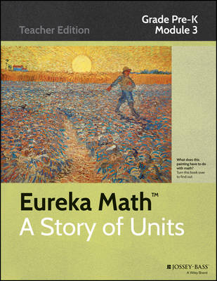 Eureka Math, a Story of Units Counting to 10 by Common Core