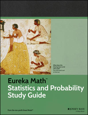 Eureka Math Statistics and Probability Study Guide by Great Minds