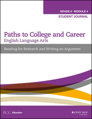 English Language Arts Workbook Research, Decision Making, and Forming Positions by Public Consulting Group