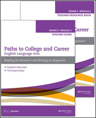 English Language Arts Teacher Set Research, Decision Making, and Forming Positions by Public Consulting Group