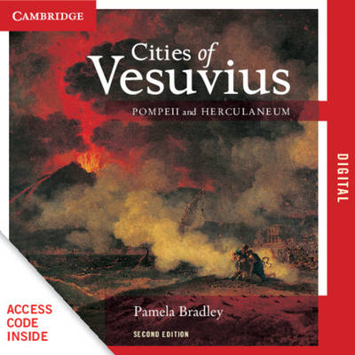 Cities of Vesuvius PDF Textbook Pompeii and Herculaneum by Pamela Bradley