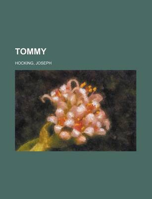 Tommy by Joseph Hocking