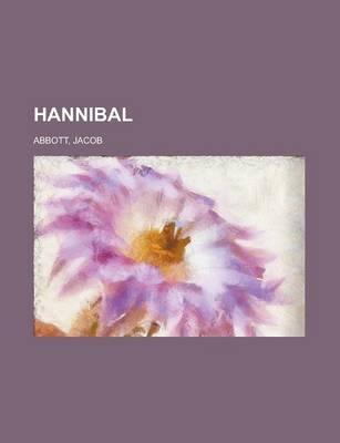 Hannibal by Jacob Abbott