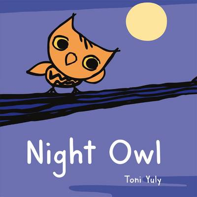 Night Owl by Toni Yuly