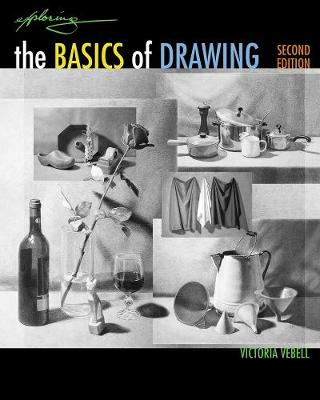 Exploring the Basics of Drawing by Victoria (Philadelphia College of Art) Vebell